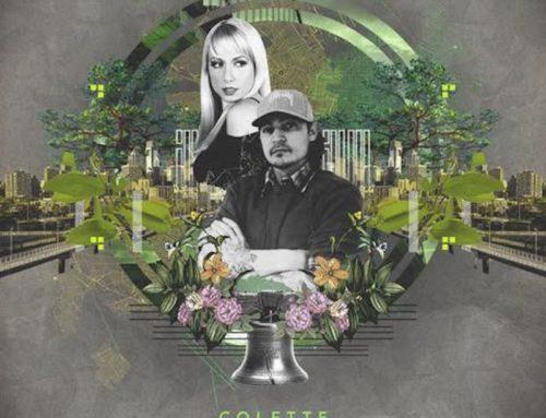 World Premiere – Colette & Joshua Heath – Call On Me (Pete Moss Remix)